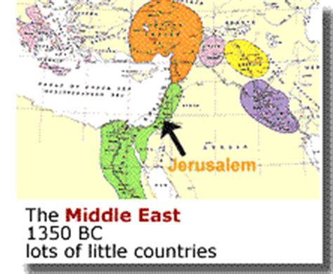 middle east map bc pocm gt the triumph of christianity gt before