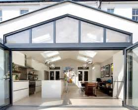 kitchen extension home design ideas renovations amp photos open plan dining transform architects house