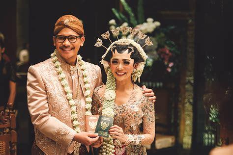 Wedding Pernikahan Adat Jawa by Pernikahan Adat Jawa Jihan Dan Tatok Di Semarang The