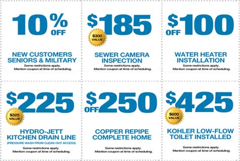 Ace Plumbing And Rooter by San Francisco Plumbing Coupons Discounts On Sewer And