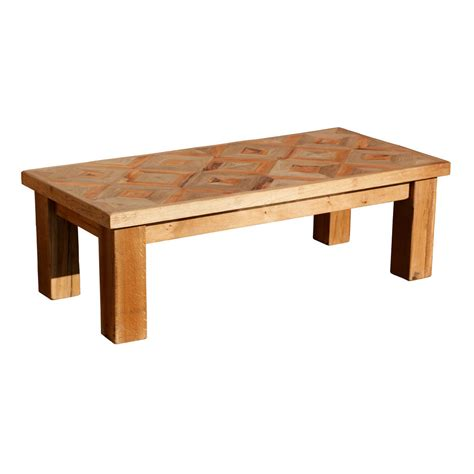 Yew Coffee Table Made Reclaimed Oak And Yew Wood Coffee Table By Oak Iron Furniture