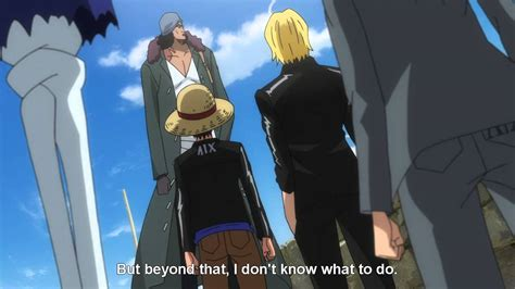 One Piece Film Z Quotes | one piece movie z quotes op anime