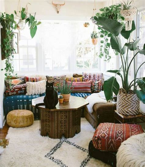pianta soggiorno decorare il soggiorno con le piante ecco 20 idee a cui