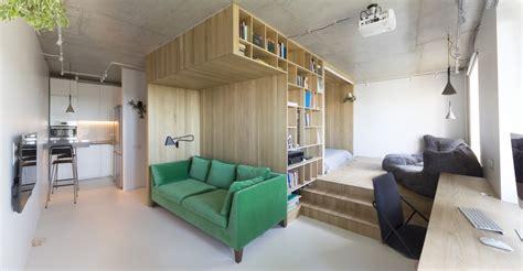 arredamento per piccoli spazi 7 soluzioni per vivere alla grande in una casa piccola
