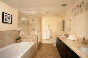 Shower Bathrooms Modern Master Bathroom With Drop In Sink Custom Shower In Los Angeles Ca Zillow Digs Zillow