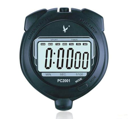 Stopwatch Digital Pc396 stopwatch shenzhen huibo industrial trading co ltd