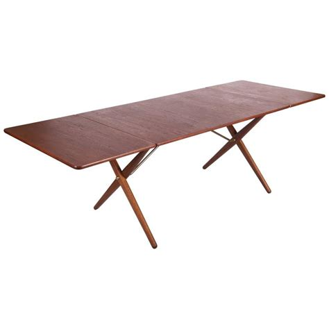 cross legged dining table by hans j wegner at 309 for