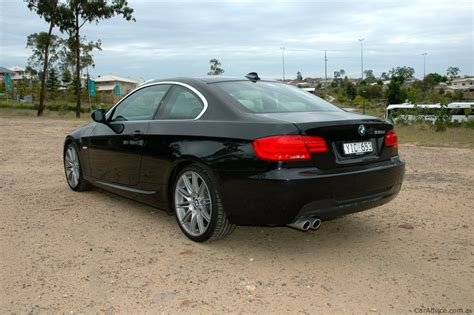 bmw of bmw 330d review caradvice