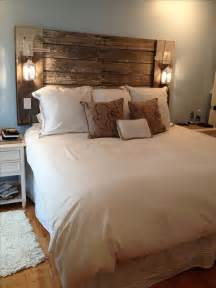 how to make a headboard out of wood 25 best ideas about diy headboards on