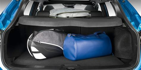 nissan qashqai trunk new nissan qashqai features bluetooth boot capacity