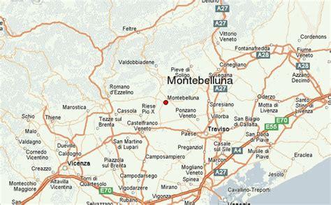 veneto montebelluna guide urbain de montebelluna