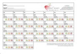 Calendario De Peso Calend 225 De Controle De Alimenta 231 227 O E Exerc 237 Cio