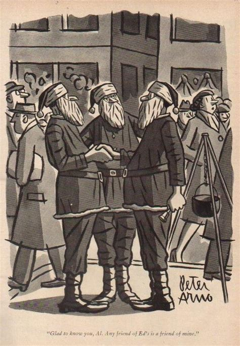 arno dã bel 1955 santa bell ringers arno 50s new