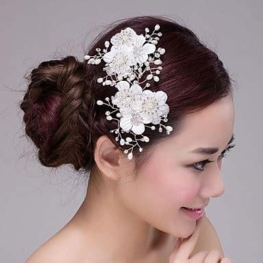 fiore capelli sposa fiori per capelli da sposa
