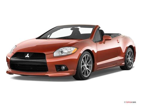 eclipse mitsubishi 2010 2010 mitsubishi eclipse prices reviews and pictures u s