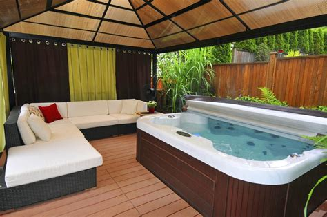 Nice Cheap Curtains Gazebo Plans For Tubs That Are Just Perfect For Relaxation