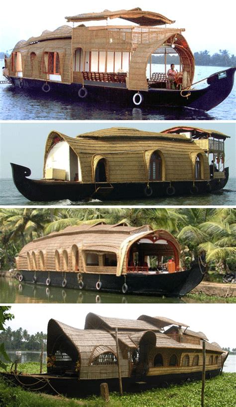 amazing house boats whatever floats your house 16 amazing house boats urbanist