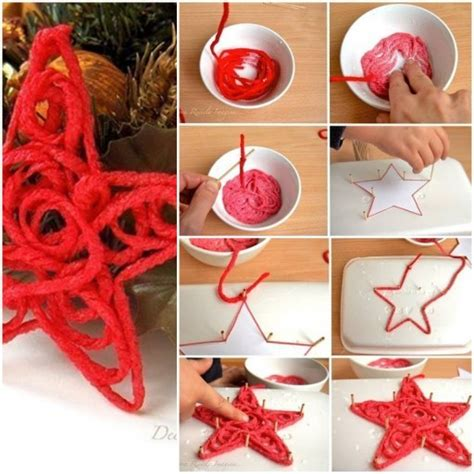 christmas decoration step by step tutrials how to make step by step diy tutorial how to