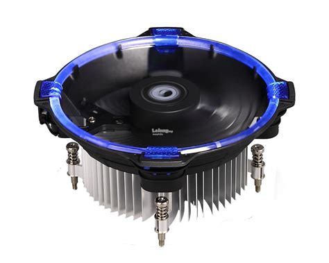 Id Cooling Dk 03 Intel Blue Led Cpu Cooler id cooling dk 03 halo intel cpu co end 11 5 2017 6 15 pm