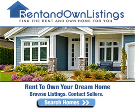 free rent own home listings rent to own at totally