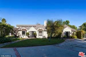 stephen homes stephen collins puts his two l a homes on the market for