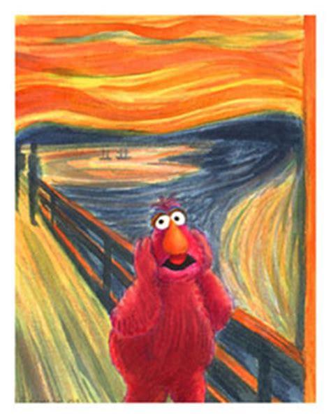 art parody great art parodies neatorama