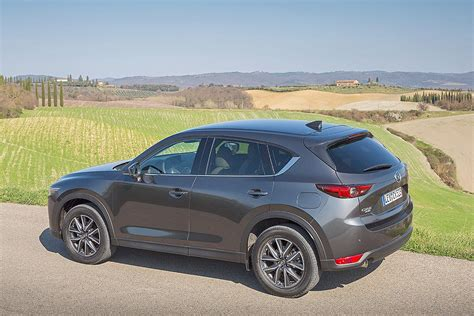 Auto Bild Mazda by Mazda Cx 5 Ii 2017 Vorstellung Fahrbericht Bilder