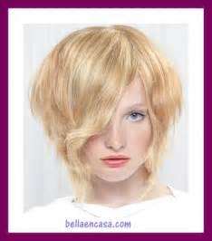 Tendencia de corte y color de cabello 2016 bella en casa