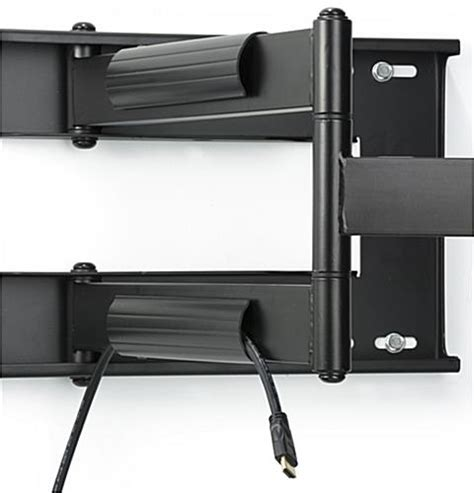 tv swing mount swing away tv mount articulating wall bracket
