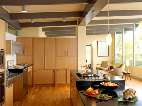 mid century modern kitchen design 11 awesome type of kitchen design ideas
