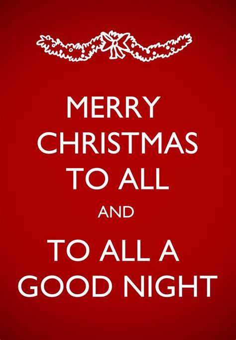 night  christmas quotes quotesgram