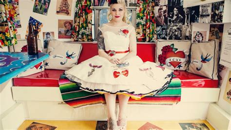 Funky Home Decor The Couture Company Bespoke Alternative Quirky And