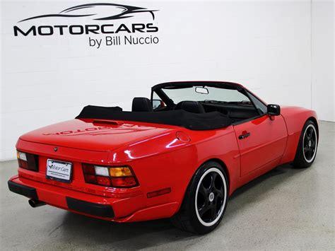 car repair manuals download 1991 porsche 944 parental controls 1991 porsche 944 s2 cabriolet