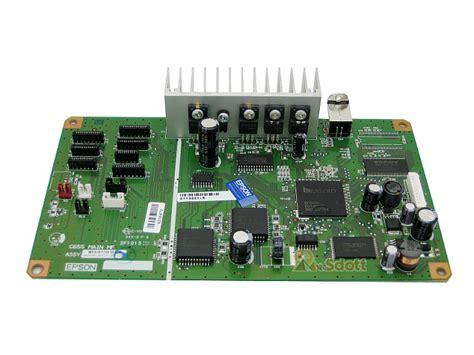 Mainboard Motherboard Mb Board Epson 1390 epson 1390 board board assy 2118698 2113551
