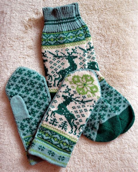 folk knitting scandinavian crafted 100 wool socks and