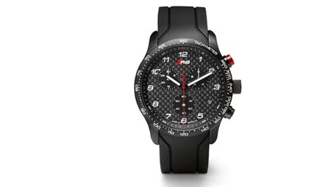 Watches > Watches and replacement straps > Lifestyle articles > Audi collection Vorsprung