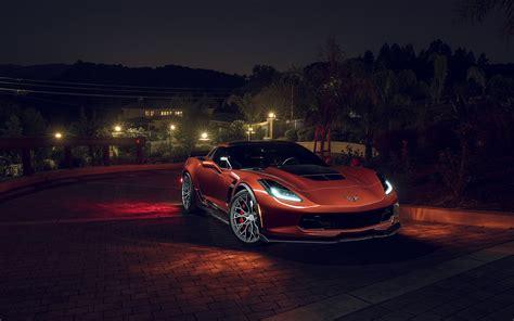 wallpaper hd 1920x1080 supercar 2018 chevrolet corvette z06 supercar wallpapers hd