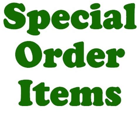 Special Order special orders cs truck tops