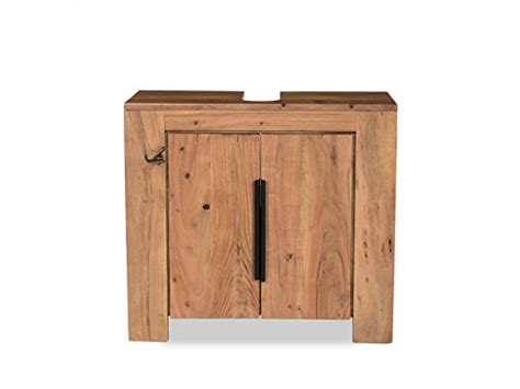 Badezimmer Unterschrank Echtholz by Badm 246 Bel Holz Kaufen 187 Badm 246 Bel Holz Ansehen