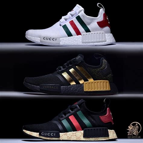 Harga Nmd Gucci cheap nmd r1 gucci bee shoes sale buy adidas nmd r1 gucci