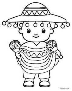 cinco de mayo coloring pages printable cinco de mayo coloring pages for cool2bkids