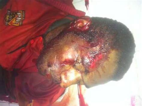 Lu Tembak Rumah kronologis penembakan pelajar sma di nabire papua oleh