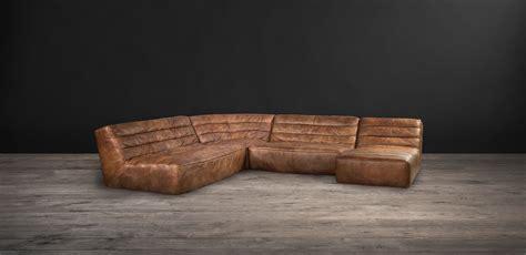 rugged leather section rugged leather section rugs ideas