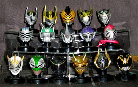 Rmc Kamen Rider 2 Pcs marc s collections 2 rmc kamen rider ryuki