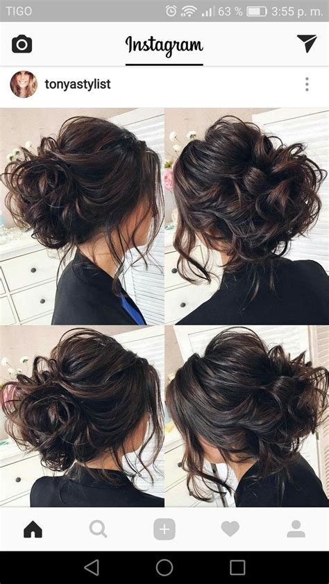 wedding updos that lays flat intertwined with jems 25 best ideas about layered hairstyles on pinterest