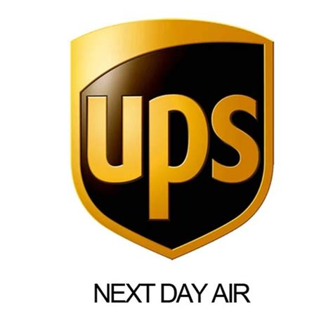 ups next day air overnight shipping upgrade