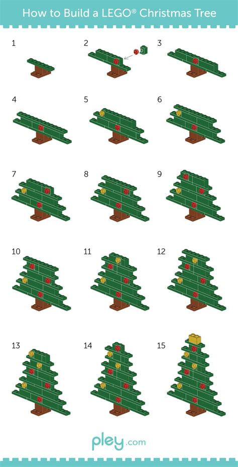 how to make a lego christmas tree best 25 lego ideas on lego boards lego ornaments and best
