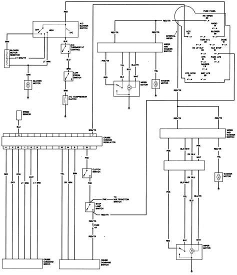 jeep alternator wiring diagram 1980 jeep cj7 alternator wiring diagram honda civic