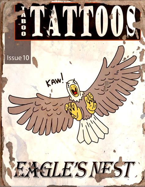 eagle tattoo fallout 4 taboo tattoos 10 book fallout 4 by plank 69 on deviantart
