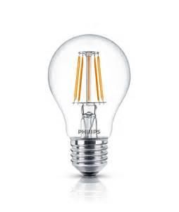 Light Bulbs Led Classic Filament Led Ls Led Ls Philips Lighting